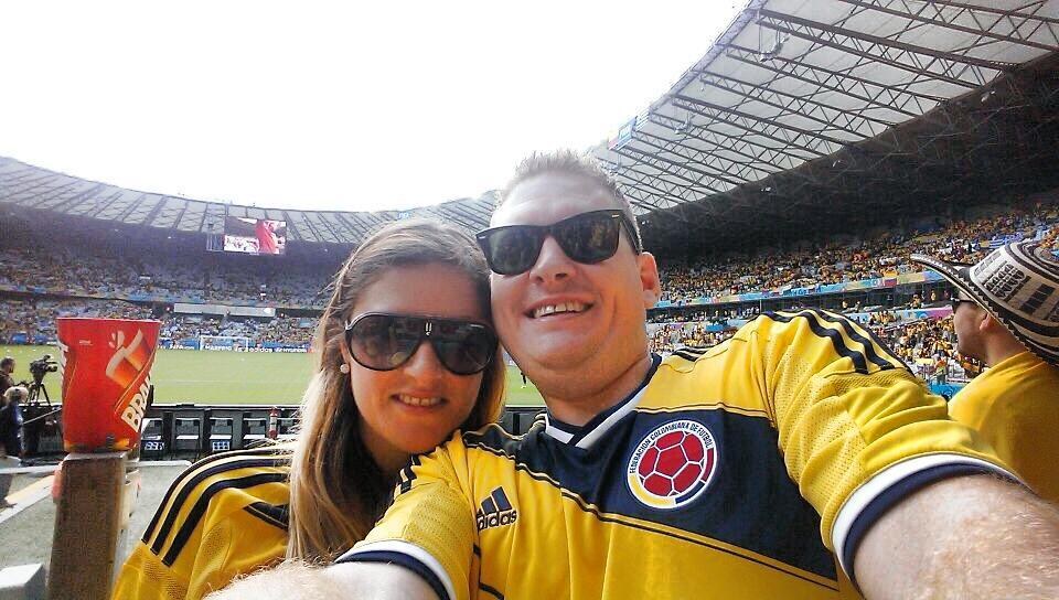 Leon and Paula World Cup Proposal