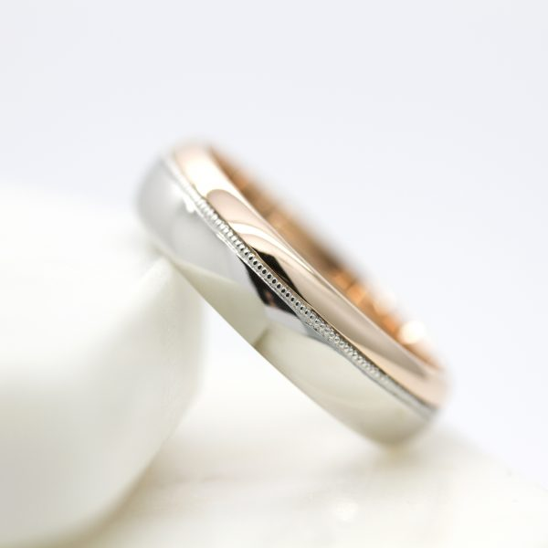 Wedding Rings Taylor Hart
