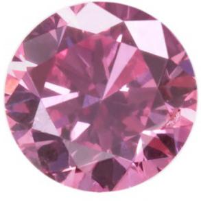 fancy vivid purplish pink