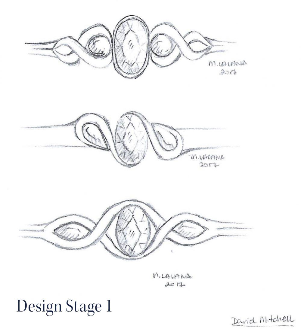 ring design stage 1