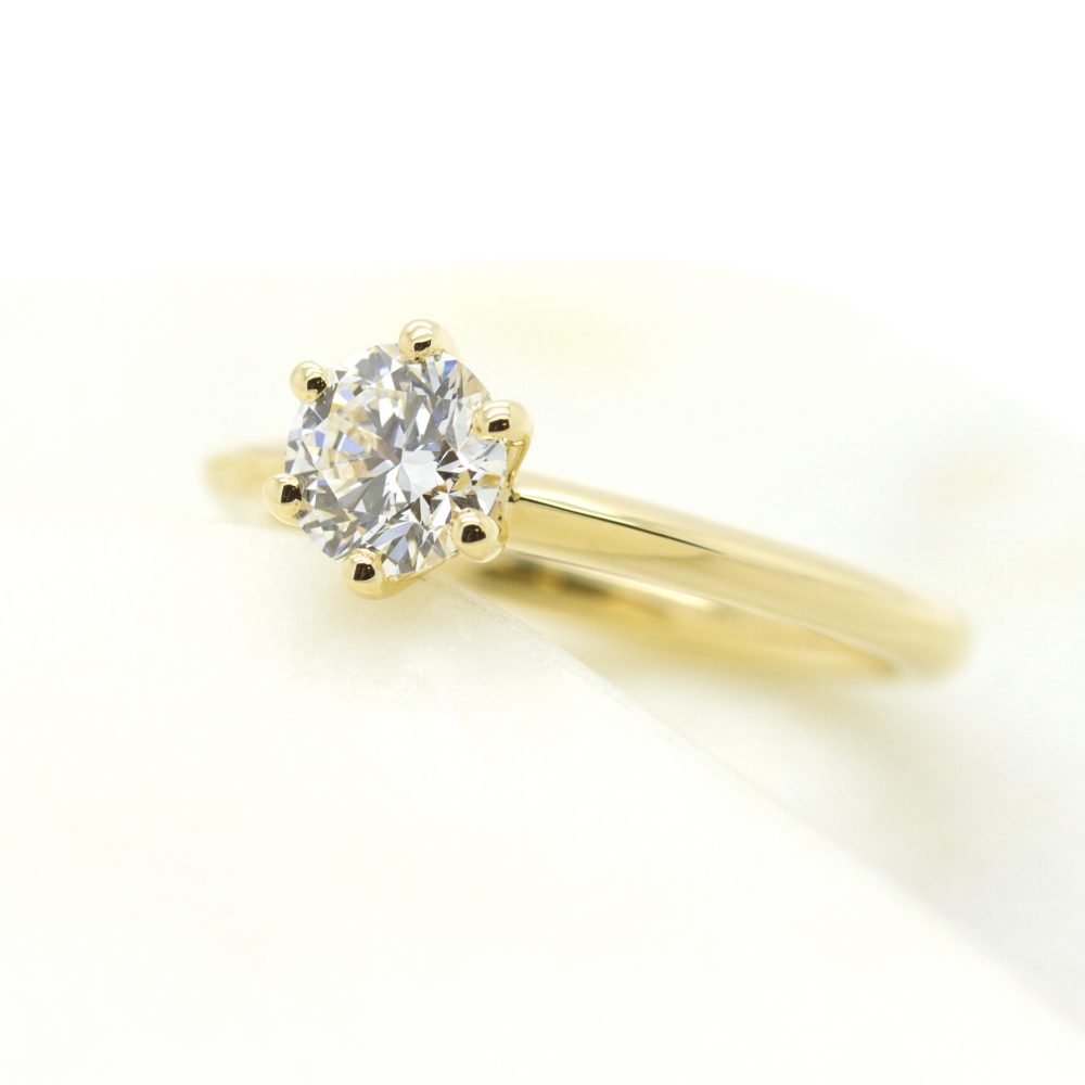 grace engagement ring collection taylor and hart