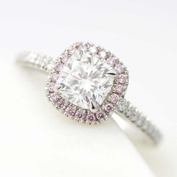 allure engagement ring collection taylor and hart