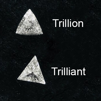 trillion vs trilliant