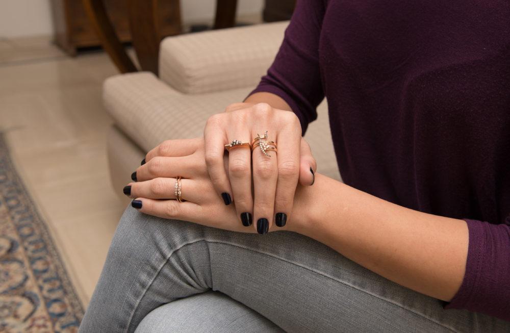 jewellery design rings