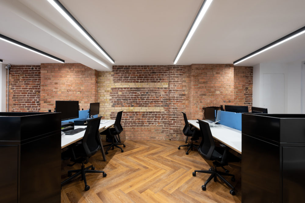 Chancery Lane taylor and hart workshop office london