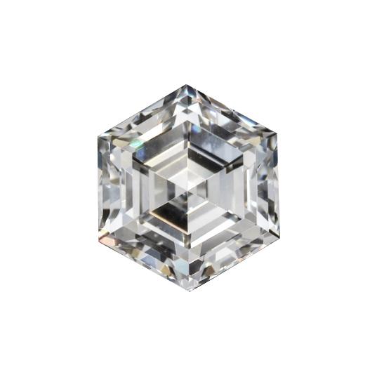 hexagonal diamond