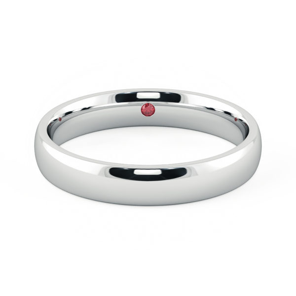 wedding ring 4mm
