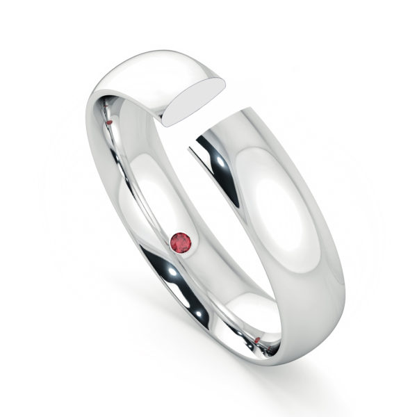d shape ring profile
